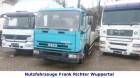 Iveco Euro-Cago 75E15, ideal f. Gerüstbau, erst 134TKM truck