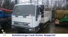 Iveco Euro-Cago 75E15, ideal f. Gerüstbau, LBW truck