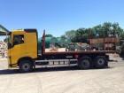 camião Volvo FH16 540
