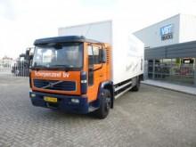 vrachtwagen Volvo FL619 4X2 220 PK + ROETFILTER