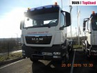 camion MAN TGS 26.440 6X4 BL