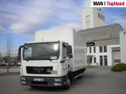 MAN TGL 8.180 4X2 BL truck