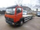 camion Mercedes 814 - 6- Zylinder