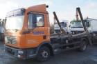MAN TGL 10.210 BB 4x2 VDL truck