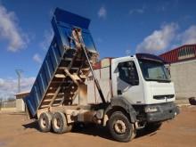 camión Renault Kerax 420.34