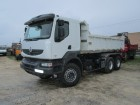 camion multibenne Renault occasion