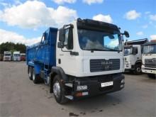 camión MAN TGM26.280
