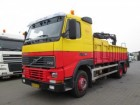 vrachtwagen Volvo FH 12 380 6X2 10 Tyres