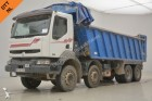 camion Renault Kerax 420 - 8X4