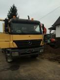 camion bi-benne Mecagil-Lebon occasion