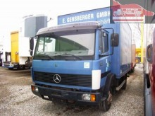 camion Mercedes LK 817 L 6 ZYL