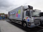 used DAF mono temperature refrigerated truck