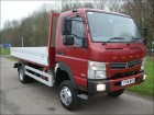 used n/a standard flatbed truck