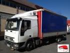 camión Iveco EUROCARGO ML100E15 Año 1997