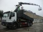 Iveco Cursor 190 E 30 truck