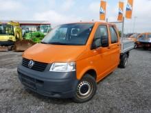 gebrauchter Volkswagen LKW Pritsche Standard