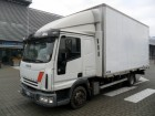 camion Iveco Eurocargo eurocargo 80E21