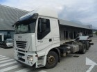 Iveco Stralis stralis AS260s50 truck