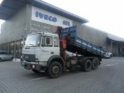 camion Iveco usato