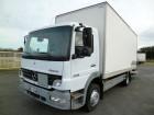camion Mercedes Atego 1218 N 42 C