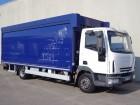 Iveco 120EL17 P truck