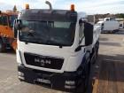 camion MAN TGS 33.400