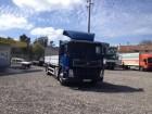 camião estrado / caixa aberta caixa aberta Volvo usado
