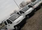 camion Fiat Ducato doka 2