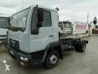 camion MAN 8.15