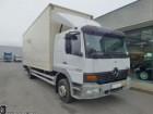 camion Mercedes Atego 1323L