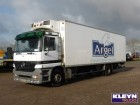 Mercedes Actros 1831 THERMOKING truck