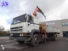 camion benne DAF occasion