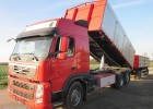 Volvo FM9 wywrotka truck