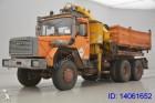 Iveco 330E30 - 6 X 6 truck