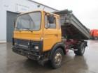 Iveco Magirus 130 - 11 (STEEL SUSPENSION) truck