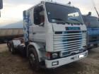 camion Scania usato