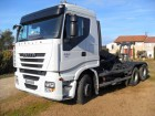 camion Iveco Stralis AS 260 S 45 Y/PT