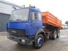 Iveco Turbostar 330 - 30 (FULL STEEL SUSPENSION) truck