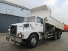 camion Volvo N 10 - 360 (FULL STEEL SUSPENSION)