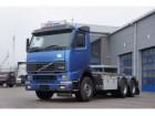 camión Volvo FH12-380 6x4 Big Hubs
