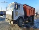 used MAZ tipper truck