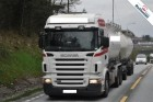 Scania EXPECTED WITHIN 2 WEEKS: R500 6X2 BULK TRANSPORT truck