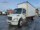 used Feldbinder box truck