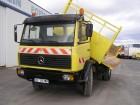 camion Mercedes LK 1517