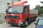 Volvo FM7 skrzynia + winda stan bdb ! truck