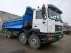 camion MAN F2000 35.403
