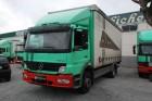 camión Mercedes Atego 1518