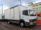 camión Mercedes Atego 1218