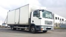 MAN TGL 10.180 truck