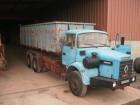 camion Berliet GBH 280